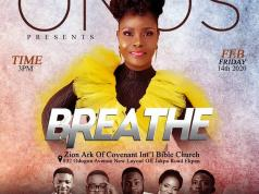 Onos Breathe Concert