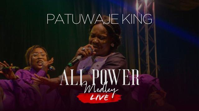 PatUwaje All Power Medley