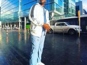 Sammie Okposo Tour