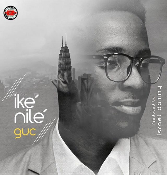 IKE NILÉ BY GUC