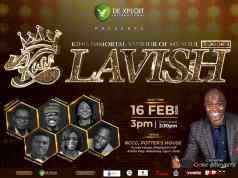 Kiss Concert 2020 - Goke Adeyemi - WWW.247GVIBES.COM