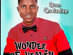 Wonder Of Heaven - Don Godzday
