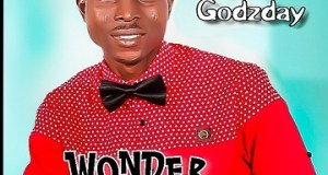 Wonder Of Heaven - Don Godzday