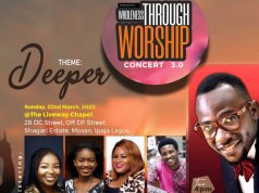 Psalmkeyz - Wholeness Of Worship 3.0