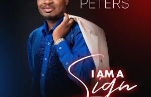 Daniel Peters - I am a sign