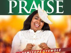 i am alive to praise - temitope oyewole
