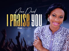 i praise you by nasa david