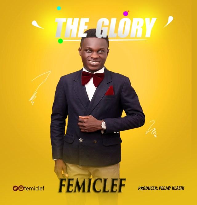 FEMICLEF - THE GLORY VIDEO