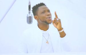 [Music Video] : You Are Still God - Thobbie