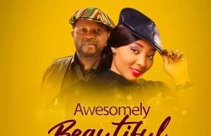 Bisi Amaka - Awesomely Beautiful (ft. Buchi)