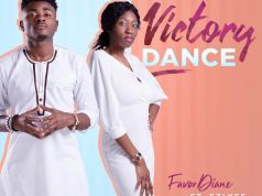 Victory Dance - Favordiane