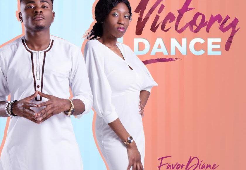 Victory Dance - Favordiane