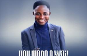 You Made A WAY - John Olumayowa