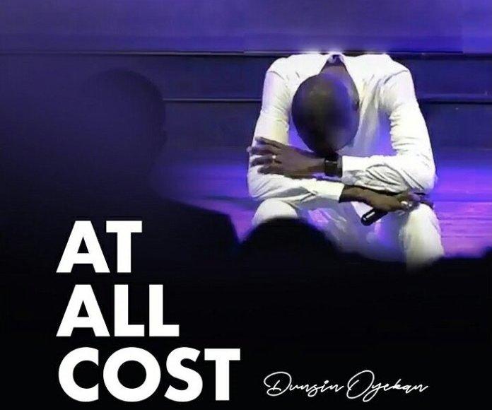 dunsin-oyekan-at all cost