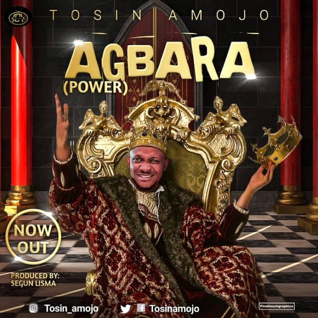 Agbara By Tosin Amojo