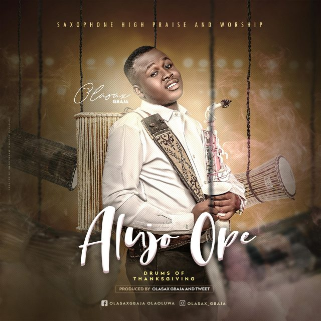 AlujoOpe By OlasaxGbaja