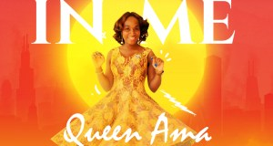 I Believe In Me By Queen Ama