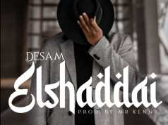 El-Shaddai By Desam
