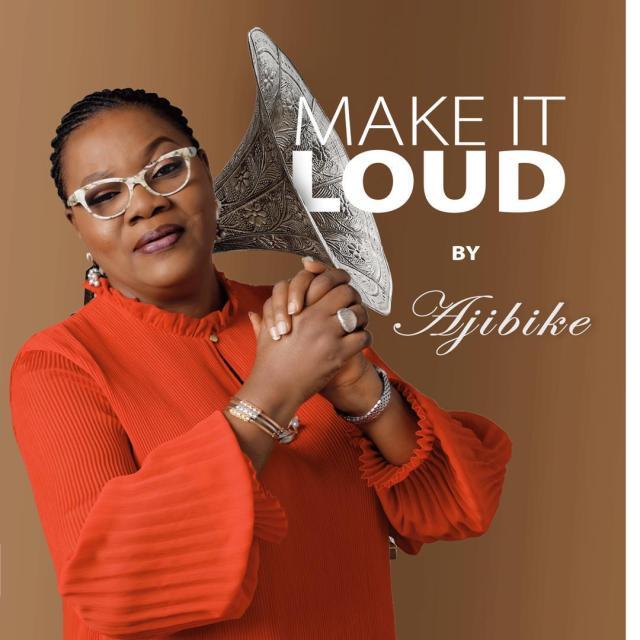 Make It Loud - Ajibike