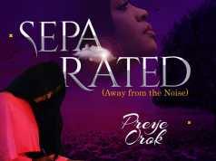 Separated By Preye Orok