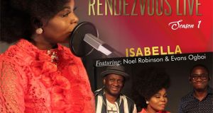 The Secret Place Rendezvous Live By Isabella Melodies