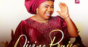 Divine Praise By Esther Igbekele