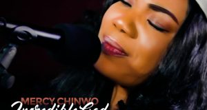 Incredible-God-Live Mercy Chinwo