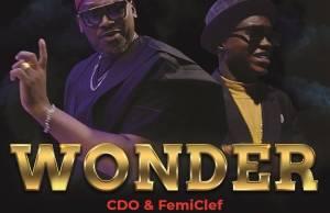 WONDER-CDO-FEMI CLEF (2)