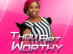 Thou Art Worthy - Yetunde Are Zion