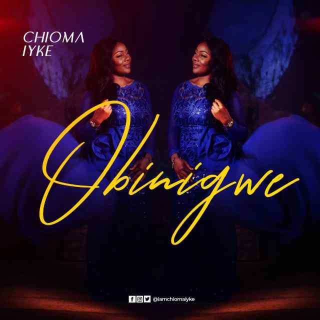 Chioma Iyke Obinigwe