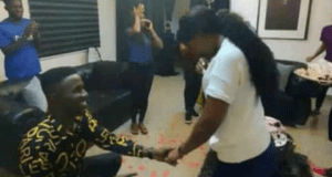 GUC-Proposes-To-Girlfriend-On-Her-Birthday