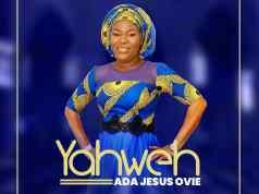 Ada Jesus Ovie – YAHWEH