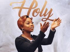 HOLY bY OluwaToyin-