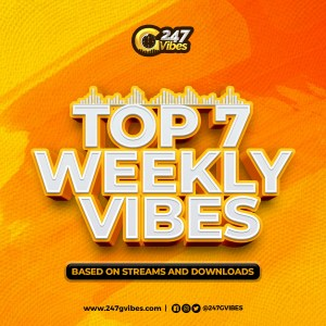 Top 7 Naija Gospel Chart