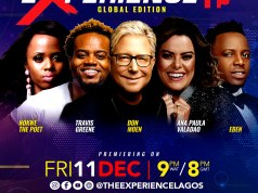 The Experience 2020 - Global Edition