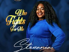 Who fights for me by stevania