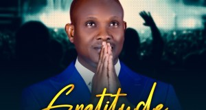 Gratitude - Segun Kusoro