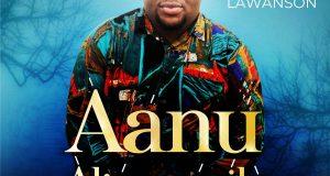 Aanu Akunwosile - Deji Lawanson