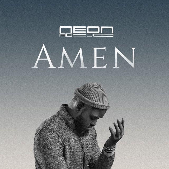 Amen - New Adejo