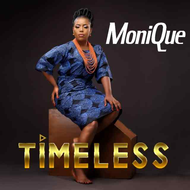 Timeless - MoniQue