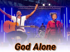 God Alone - Michael Akingbala - Rebecca Ogolo
