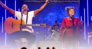 God Alone - Michael Akingbala - Rebecca Ogolo