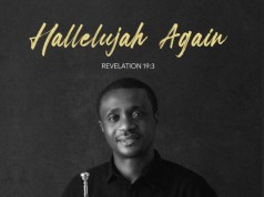 Nathaniel Bassey – Halleluyah Again
