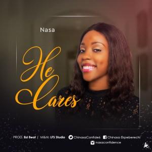 Music: He Cares - Nasa