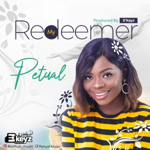 Petual - My Redeemer