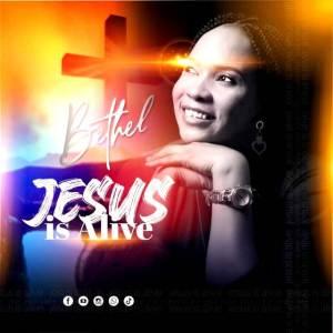 "Jesus is Alive"" By Bethel"