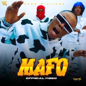 Mafo - Dabo Williams