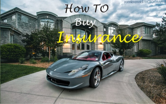 how to buy insurance