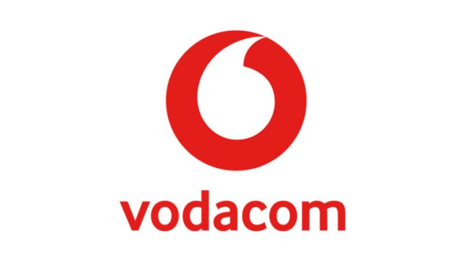 check your Vodacom number