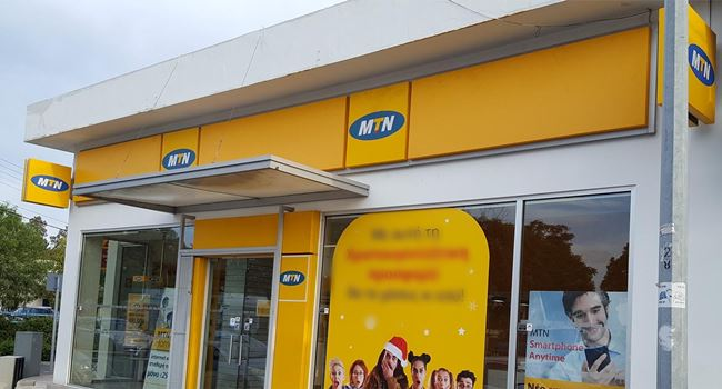 How to block a number on MTN South Africa